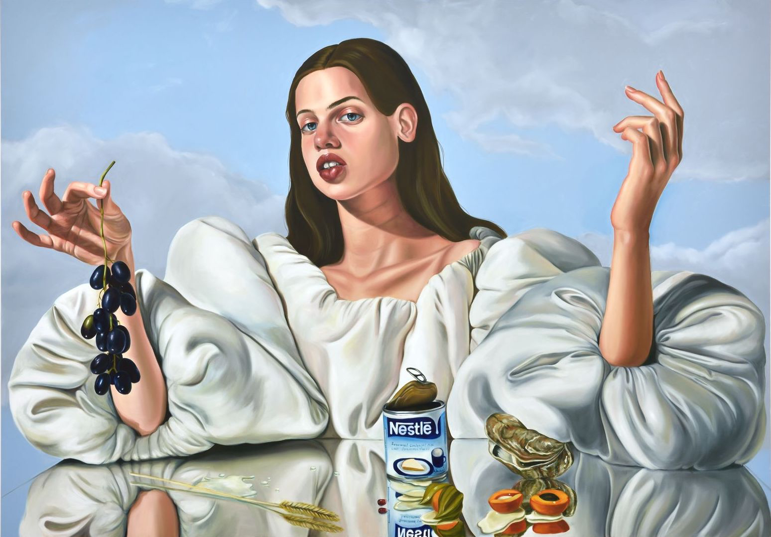 Lactose_Tolerance_2017_oil_on_canvas_210x300cm1